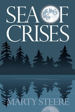 Sea of Crises - Front Cover